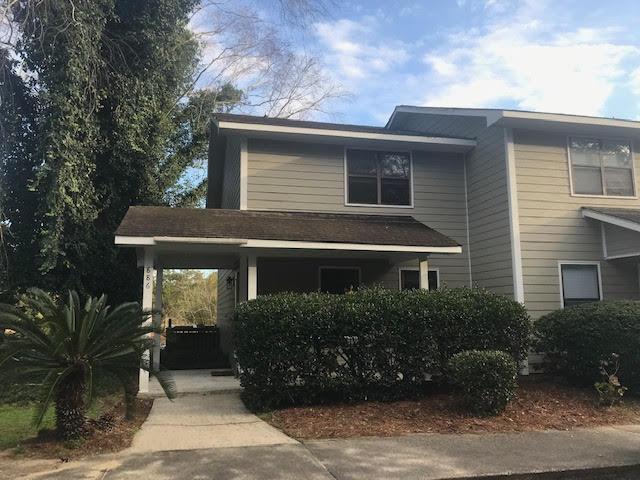 Island Bluff Homes For Sale - 886 Simpkins, Charleston, SC - 20