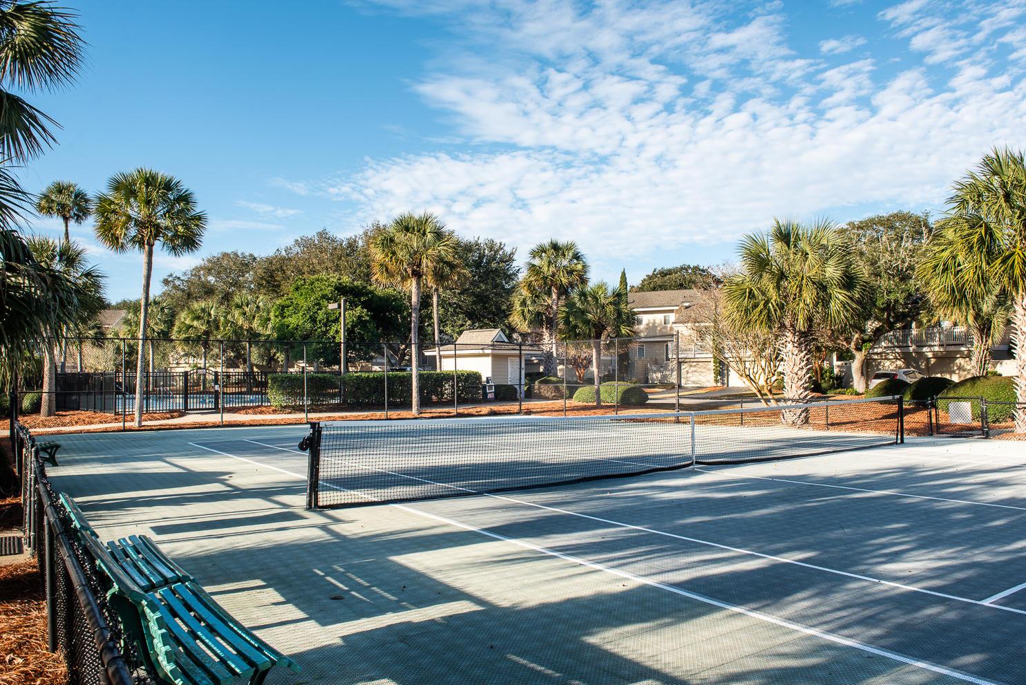 Charleston Address - MLS Number: 19000630