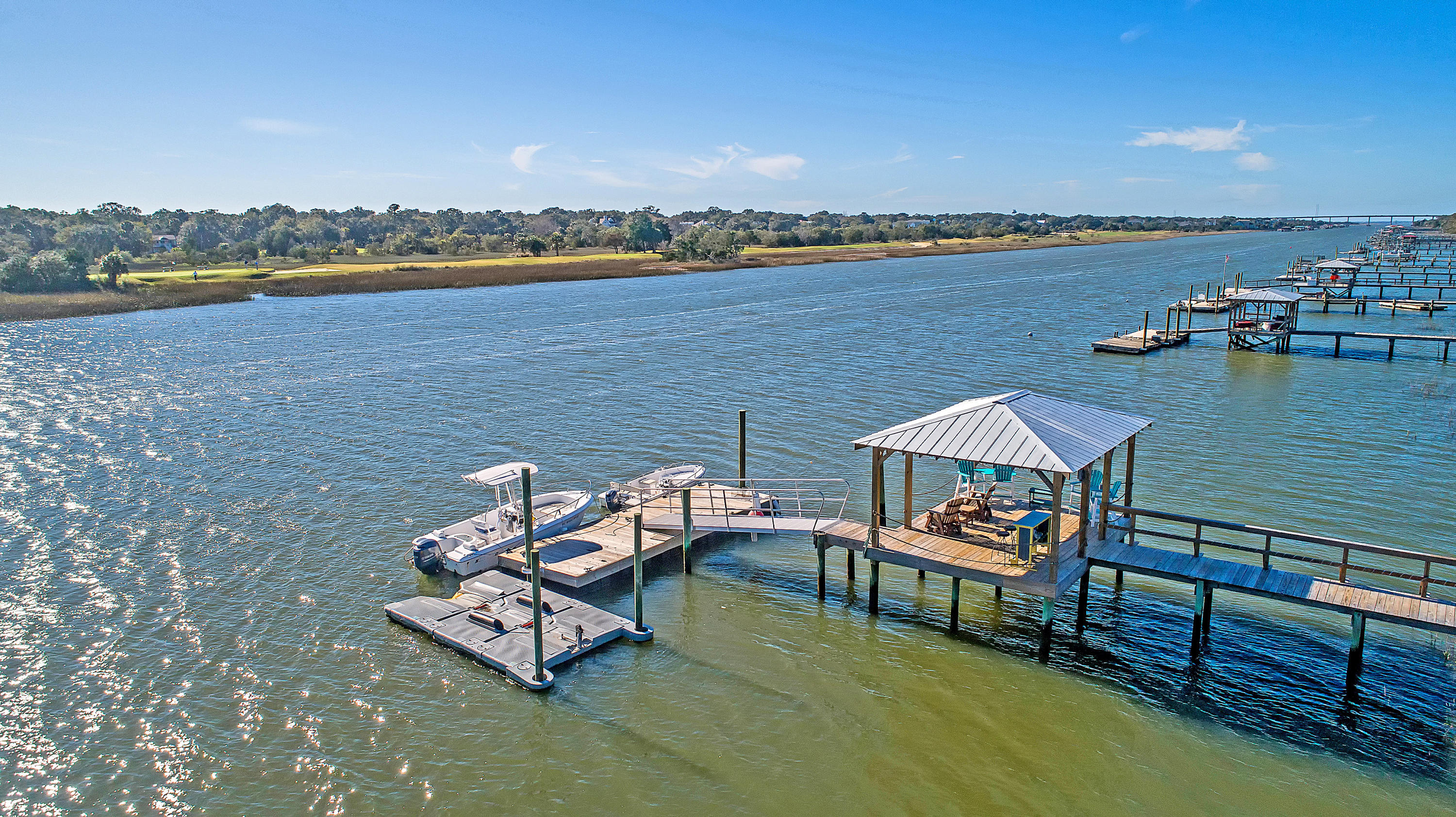 Goat Island Homes For Sale - 3325 Buccaneer, Isle of Palms, SC - 5