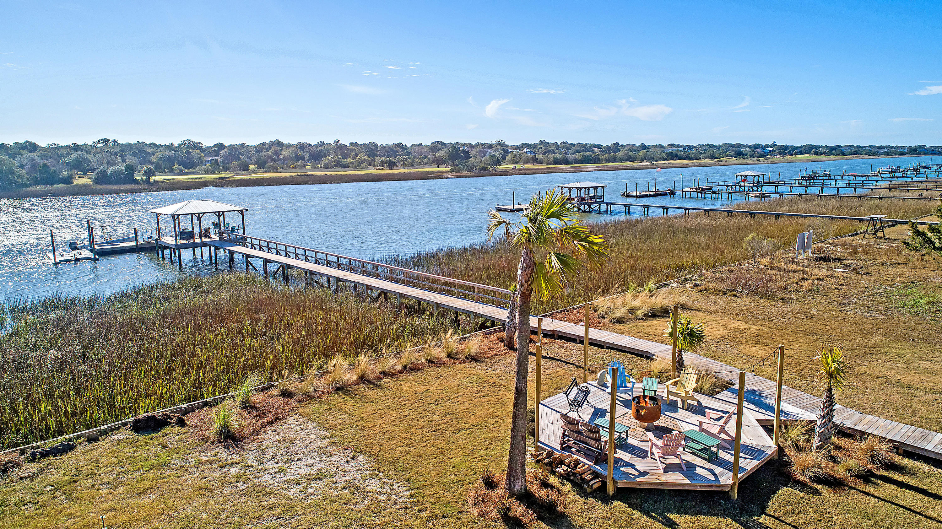 Goat Island Homes For Sale - 3325 Buccaneer, Isle of Palms, SC - 48