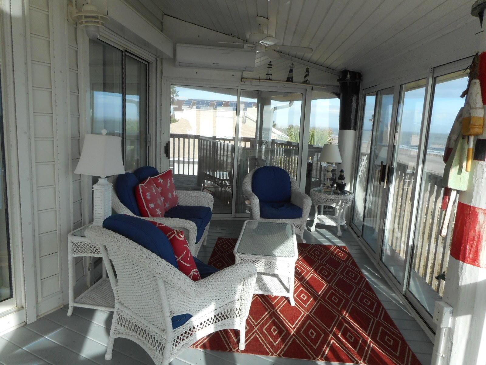 Beachfront Homes For Sale - 1506 Palmetto, Edisto Beach, SC - 22