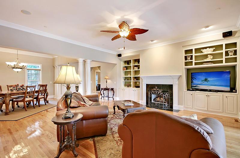 Dunes West Homes For Sale - 3136 Pignatelli, Mount Pleasant, SC - 34