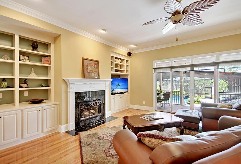 Dunes West Homes For Sale - 3136 Pignatelli, Mount Pleasant, SC - 27