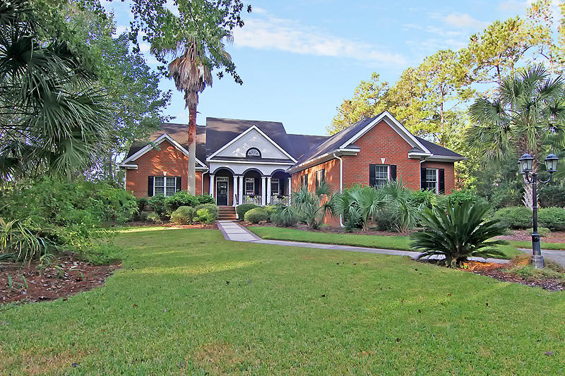 Dunes West Homes For Sale - 3136 Pignatelli, Mount Pleasant, SC - 1