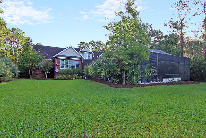 Dunes West Homes For Sale - 3136 Pignatelli, Mount Pleasant, SC - 24