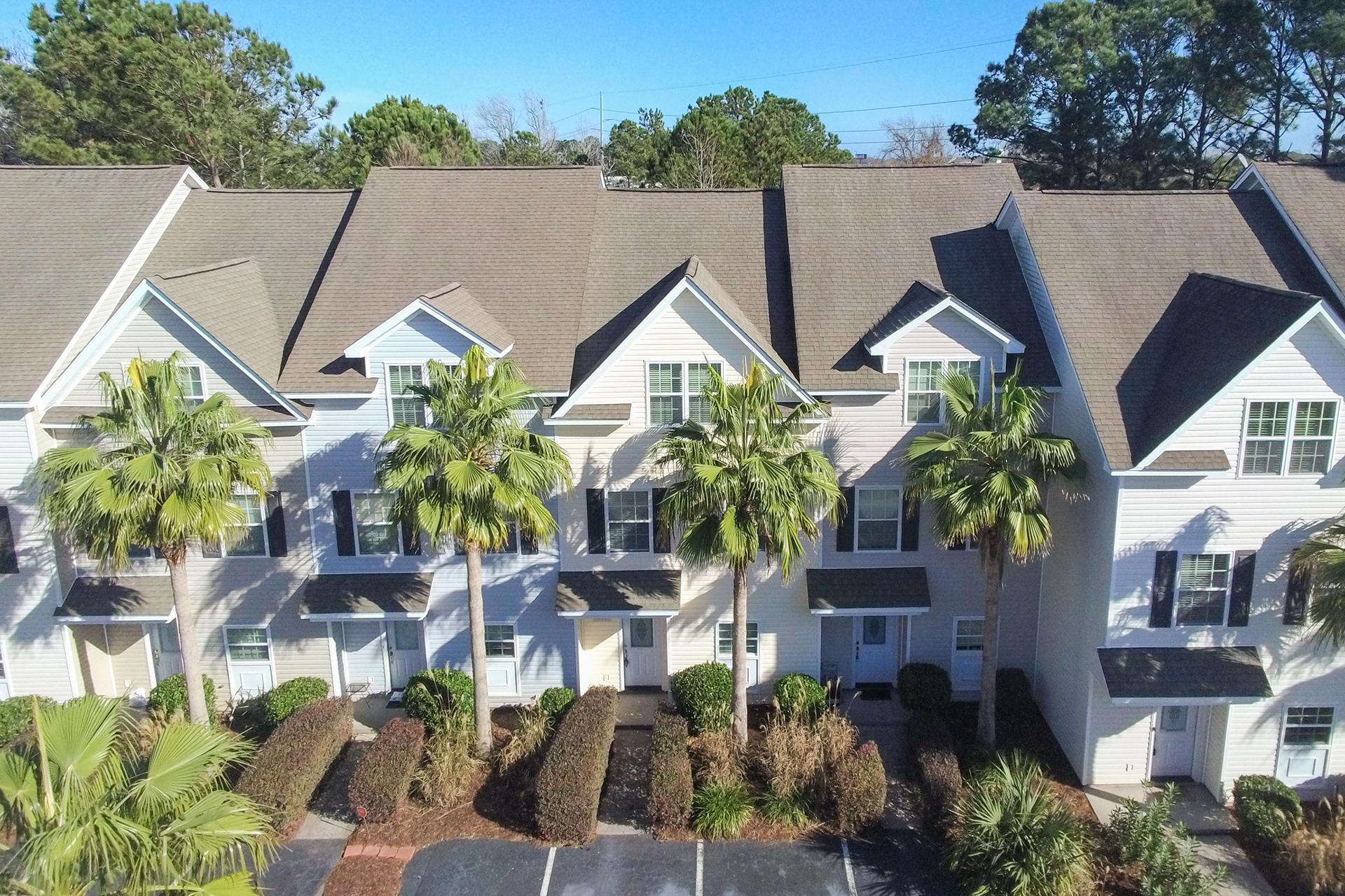 Lake Palmetto Homes For Sale - 4904 Lake Palmetto, North Charleston, SC - 21