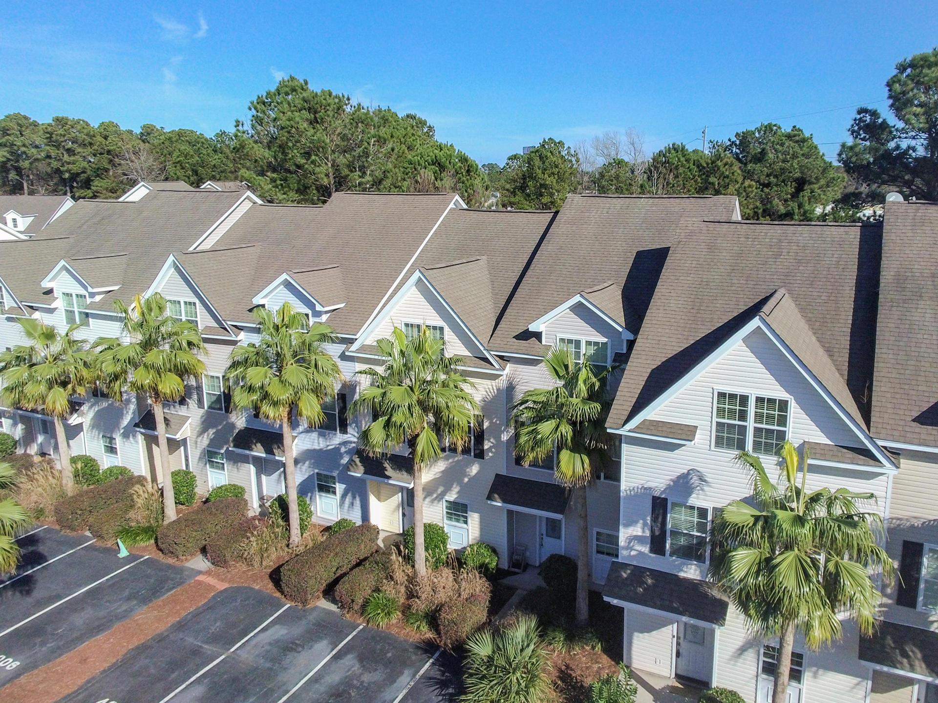 Lake Palmetto Homes For Sale - 4904 Lake Palmetto, North Charleston, SC - 0