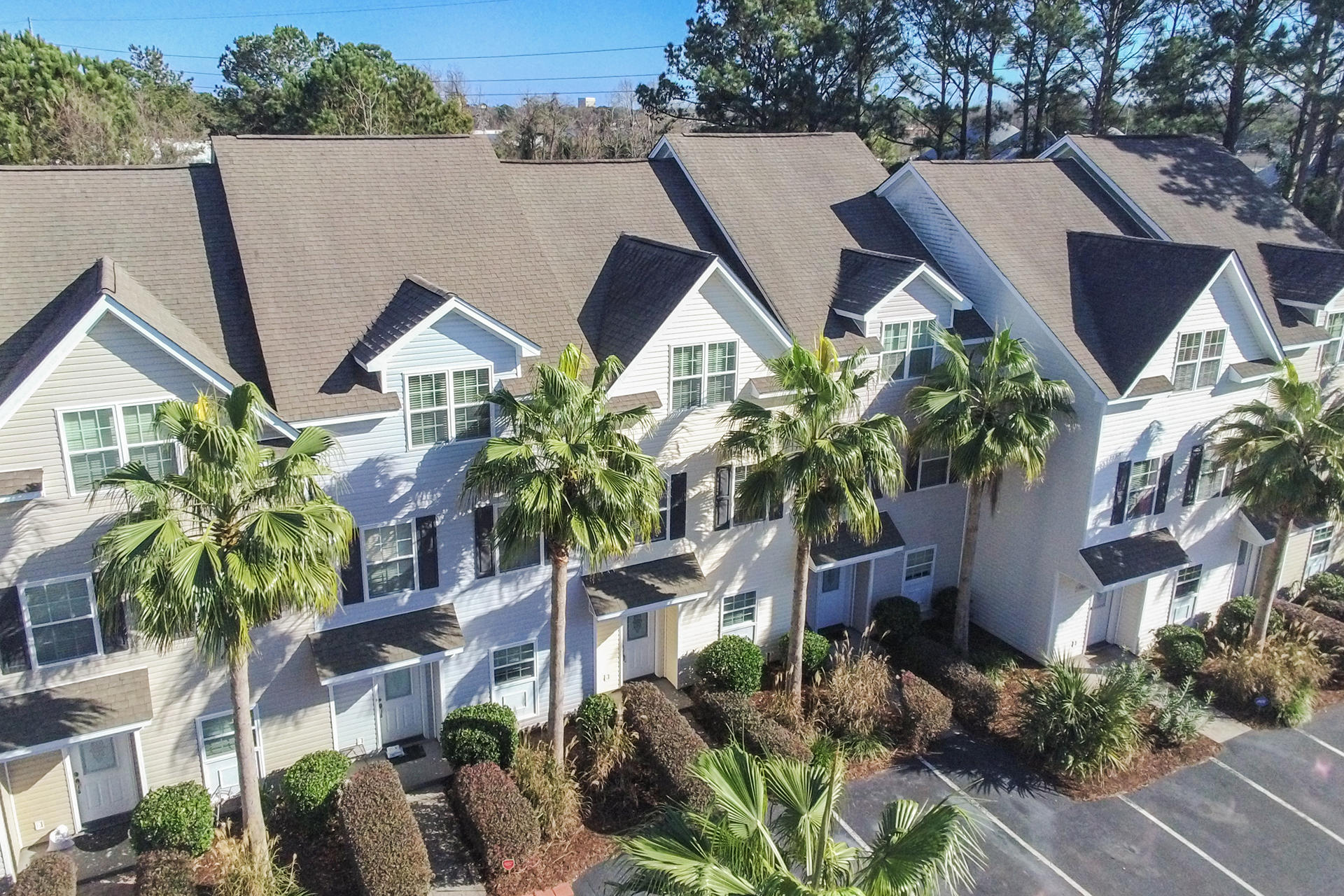 Lake Palmetto Homes For Sale - 4904 Lake Palmetto, North Charleston, SC - 1