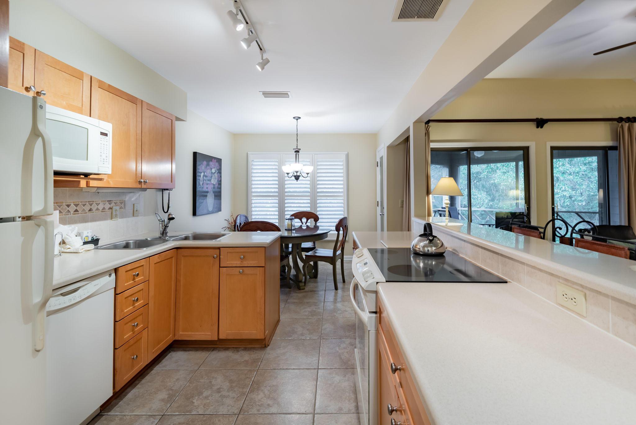 Kiawah Island Homes For Sale - 4660 Tennis Club, Kiawah Island, SC - 12