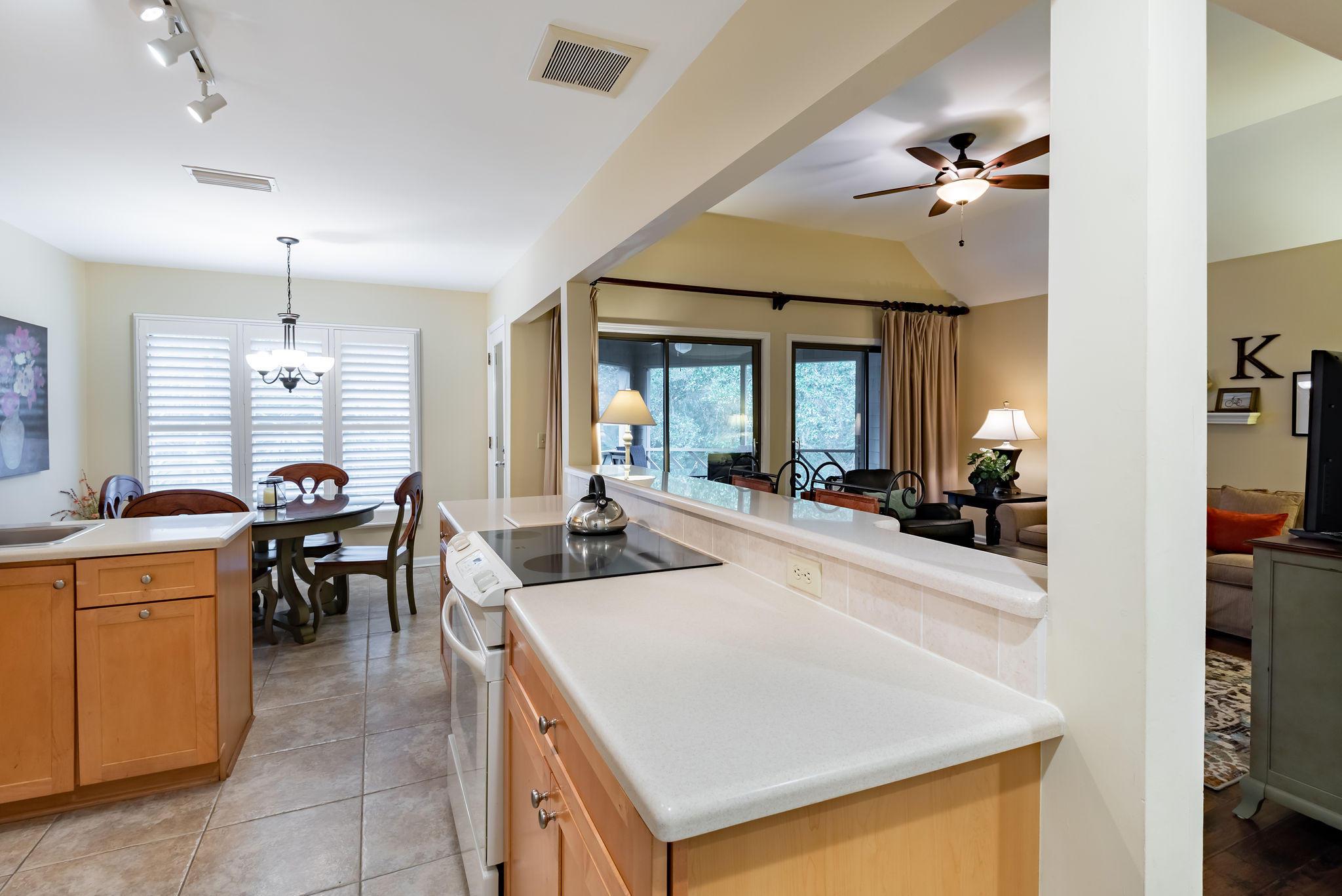 Kiawah Island Homes For Sale - 4660 Tennis Club, Kiawah Island, SC - 16