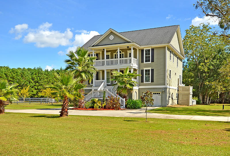 Polly Point Plantation Homes For Sale - 1389 Polly Point, Wadmalaw Island, SC - 12