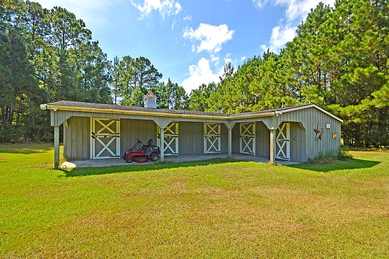 Polly Point Plantation Homes For Sale - 1389 Polly Point, Wadmalaw Island, SC - 24