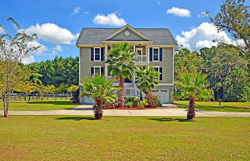Polly Point Plantation Homes For Sale - 1389 Polly Point, Wadmalaw Island, SC - 10