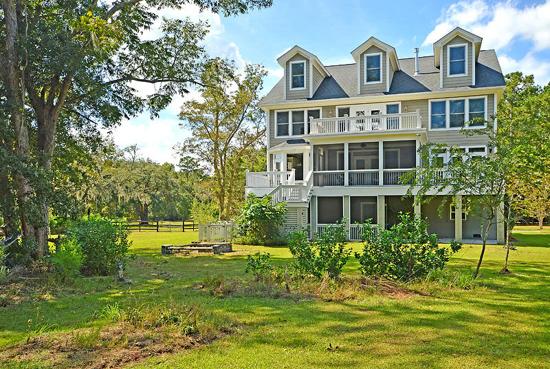 Polly Point Plantation Homes For Sale - 1389 Polly Point, Wadmalaw Island, SC - 9