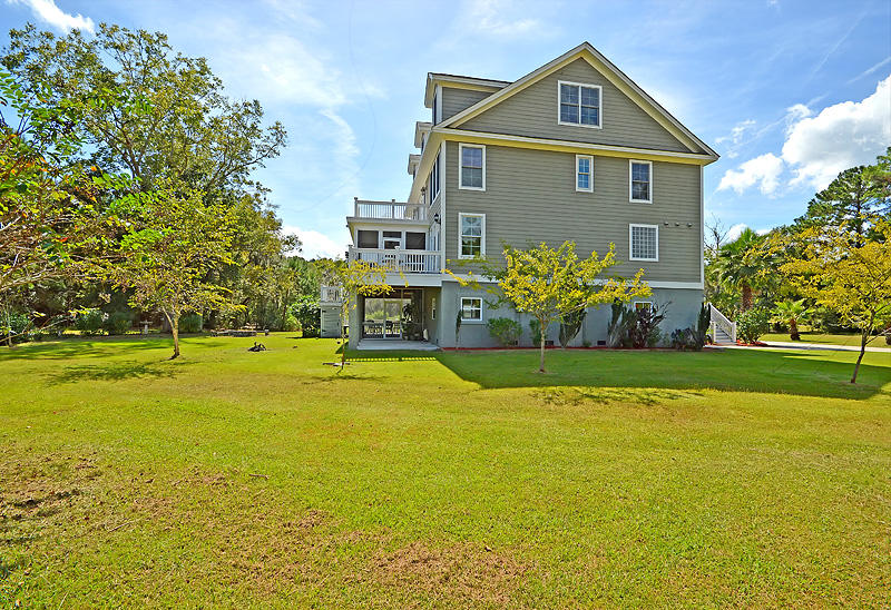 Polly Point Plantation Homes For Sale - 1389 Polly Point, Wadmalaw Island, SC - 25
