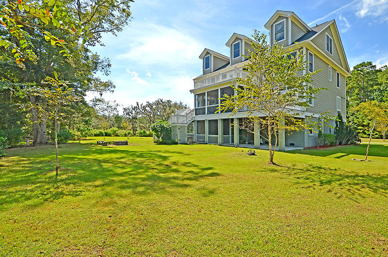 Polly Point Plantation Homes For Sale - 1389 Polly Point, Wadmalaw Island, SC - 38