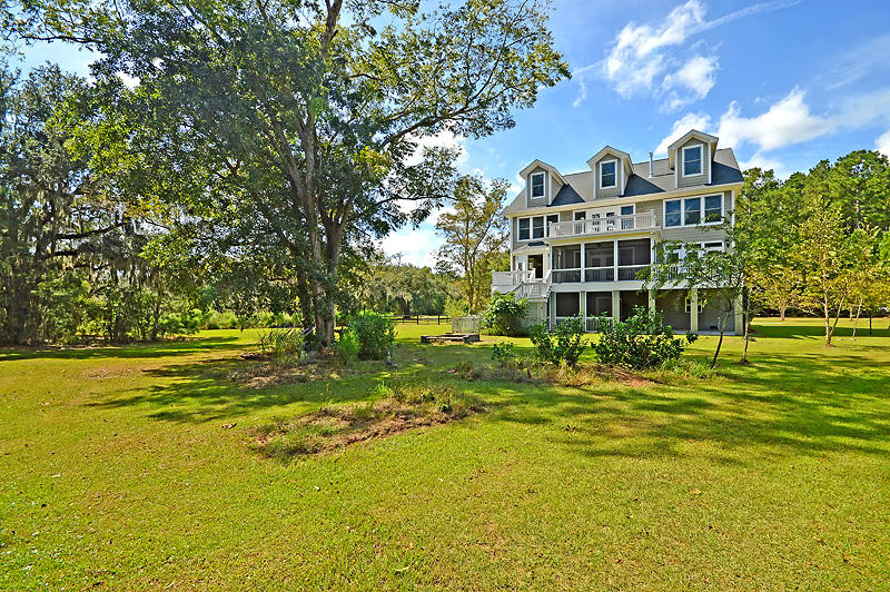 Polly Point Plantation Homes For Sale - 1389 Polly Point, Wadmalaw Island, SC - 57
