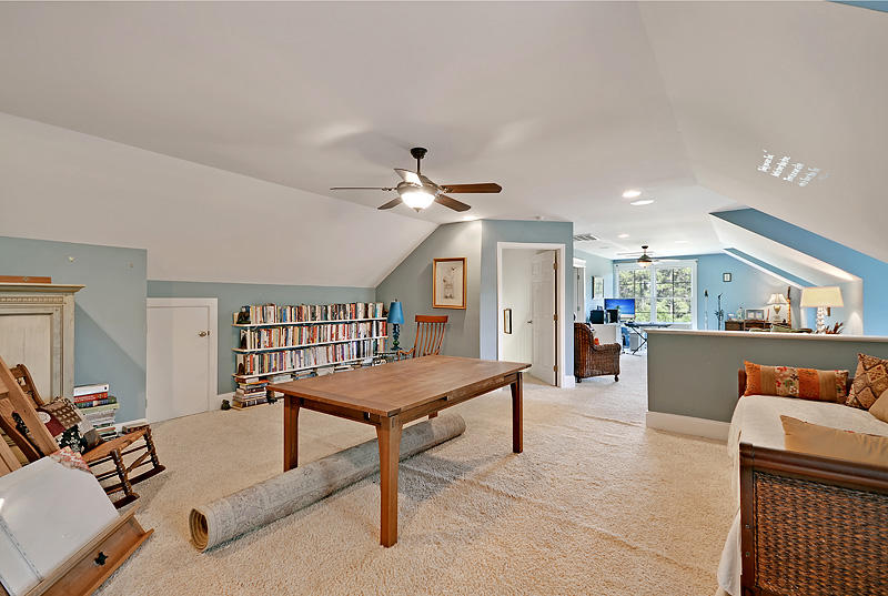 Polly Point Plantation Homes For Sale - 1389 Polly Point, Wadmalaw Island, SC - 27