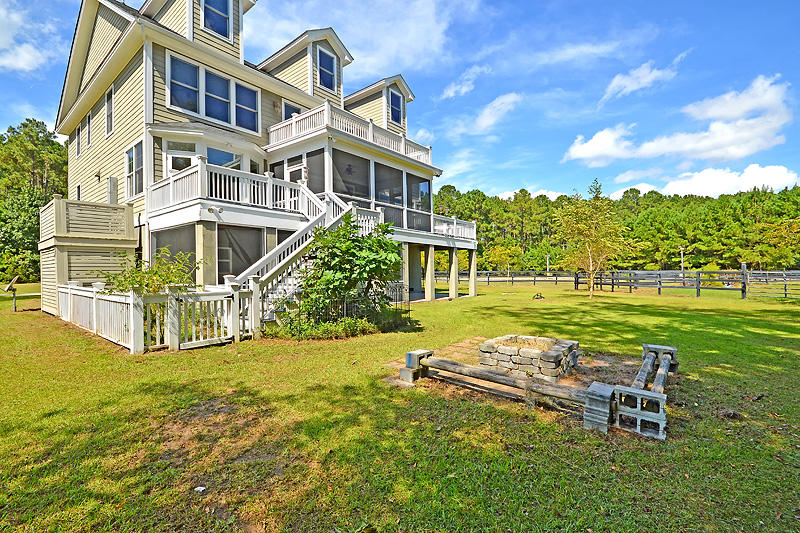 Polly Point Plantation Homes For Sale - 1389 Polly Point, Wadmalaw Island, SC - 6