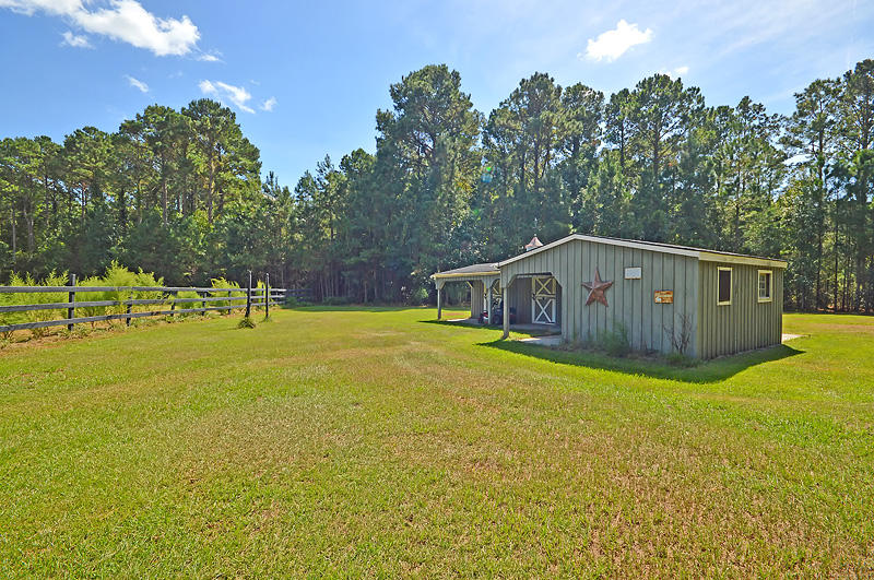 Polly Point Plantation Homes For Sale - 1389 Polly Point, Wadmalaw Island, SC - 17