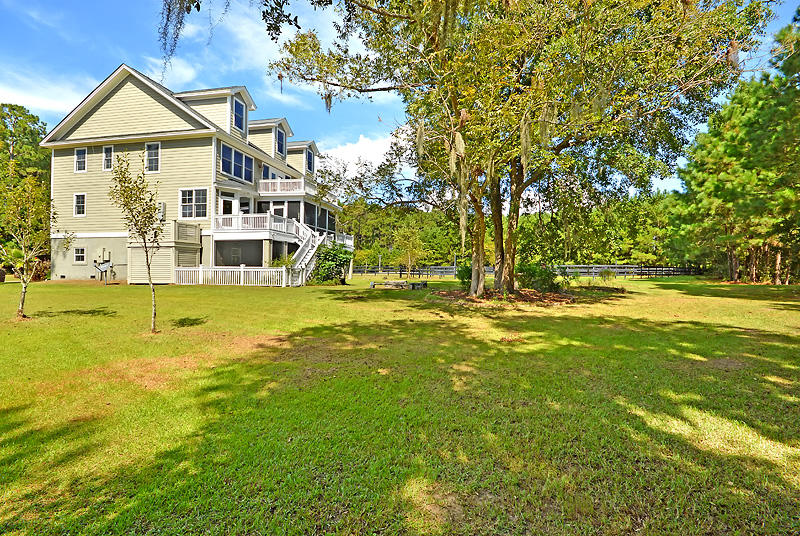 Polly Point Plantation Homes For Sale - 1389 Polly Point, Wadmalaw Island, SC - 2
