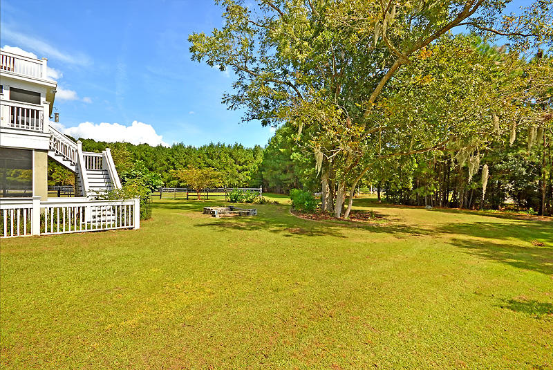 Polly Point Plantation Homes For Sale - 1389 Polly Point, Wadmalaw Island, SC - 1