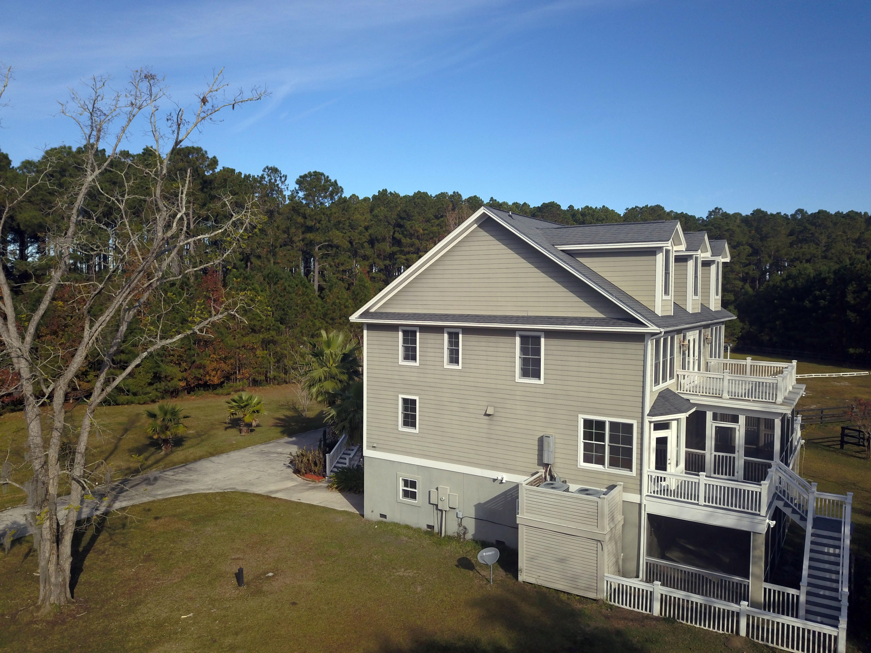 Polly Point Plantation Homes For Sale - 1389 Polly Point, Wadmalaw Island, SC - 76