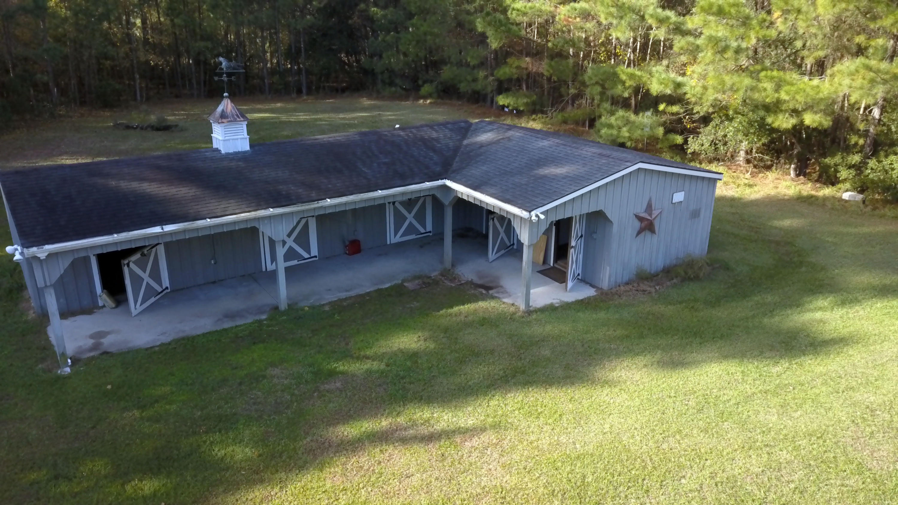 Polly Point Plantation Homes For Sale - 1389 Polly Point, Wadmalaw Island, SC - 75