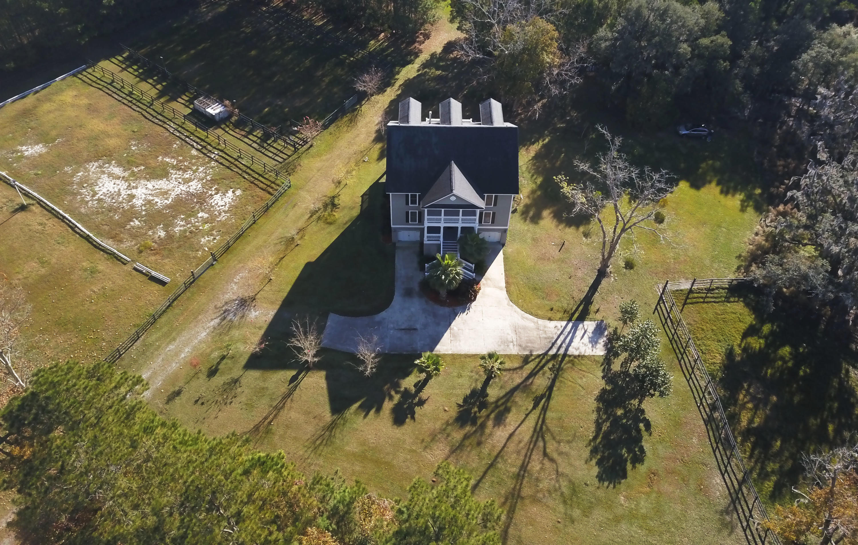 Polly Point Plantation Homes For Sale - 1389 Polly Point, Wadmalaw Island, SC - 74
