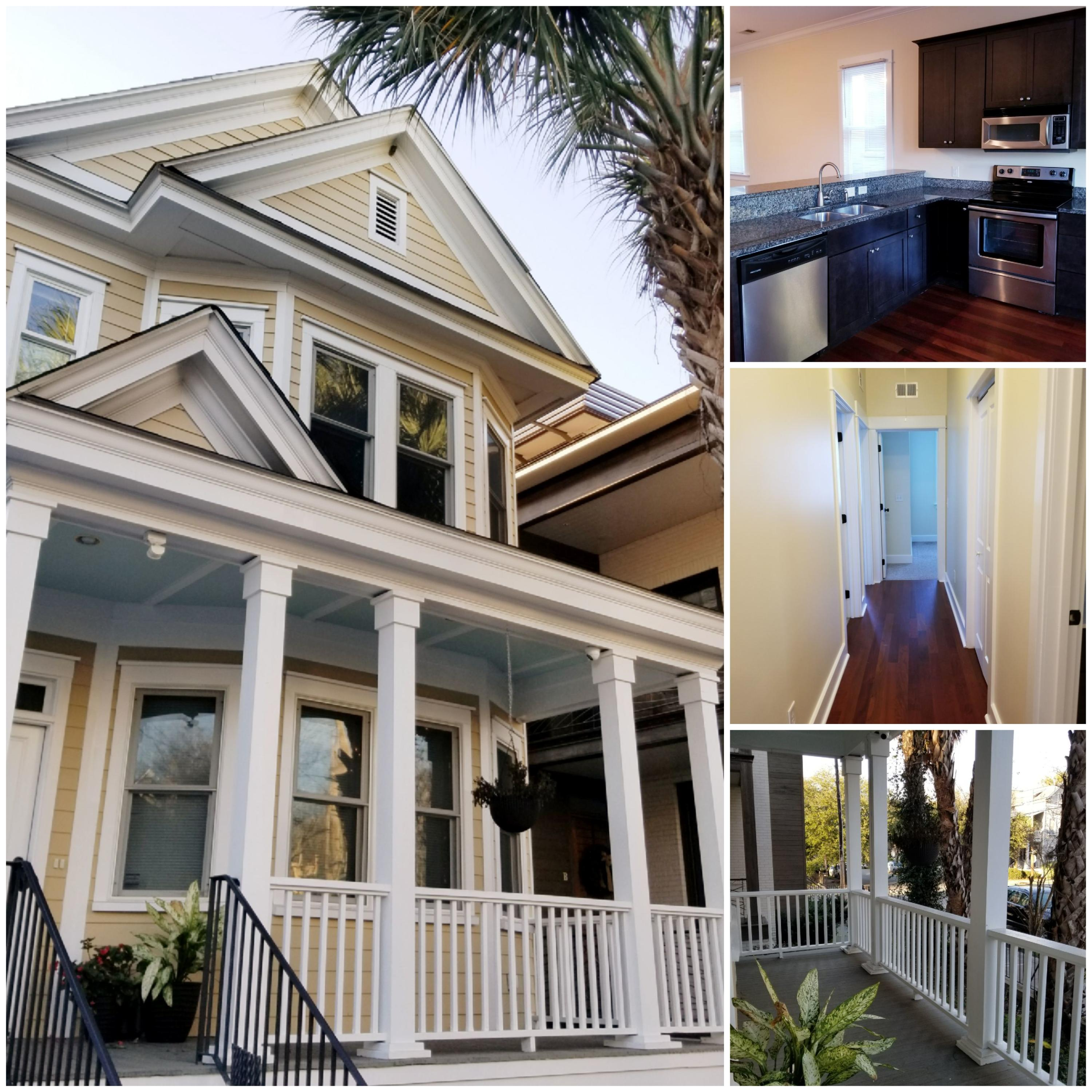 Charleston Address - MLS Number: 18030777