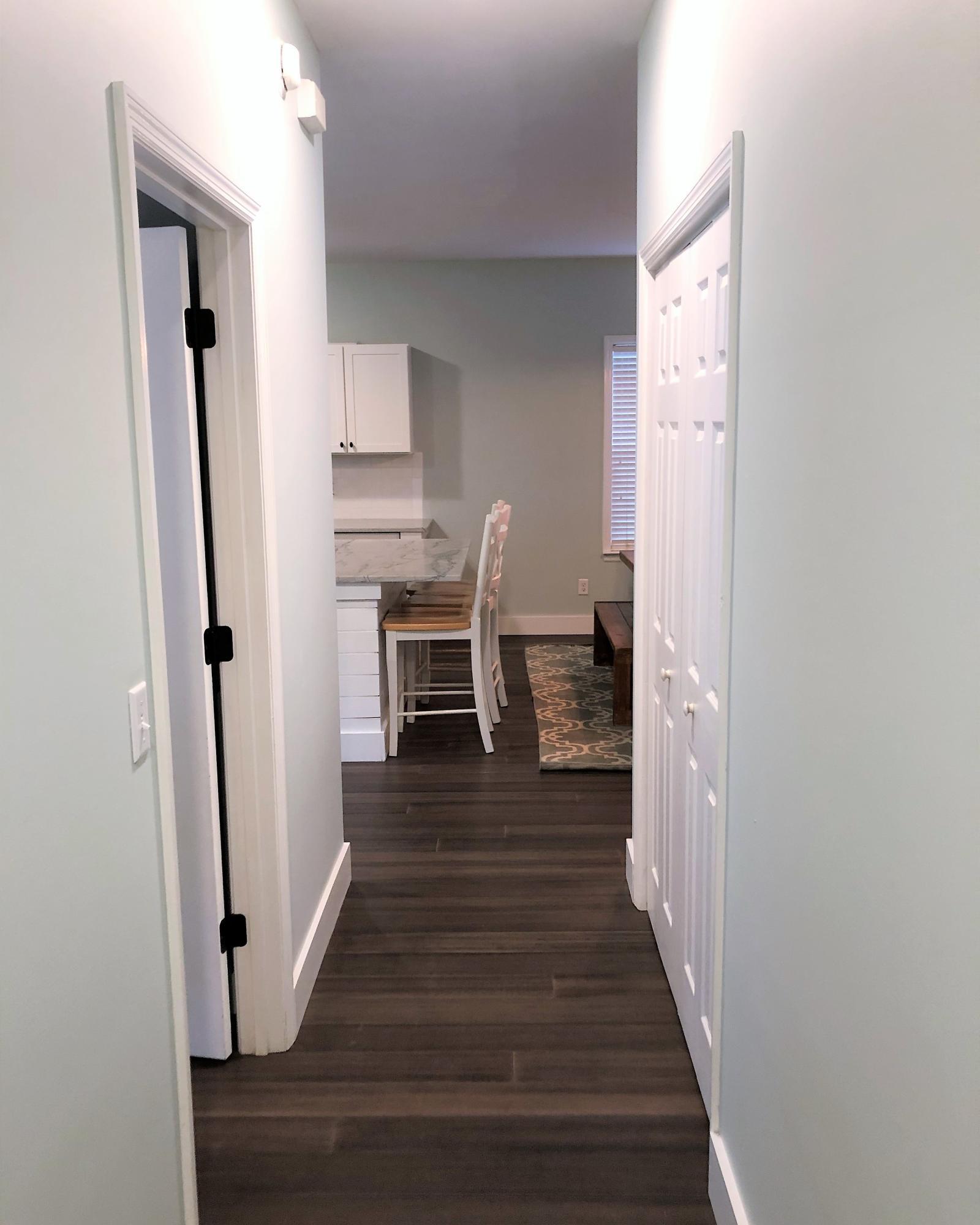 Fairway Villas Homes For Sale - 1542 Little Rock, Charleston, SC - 4