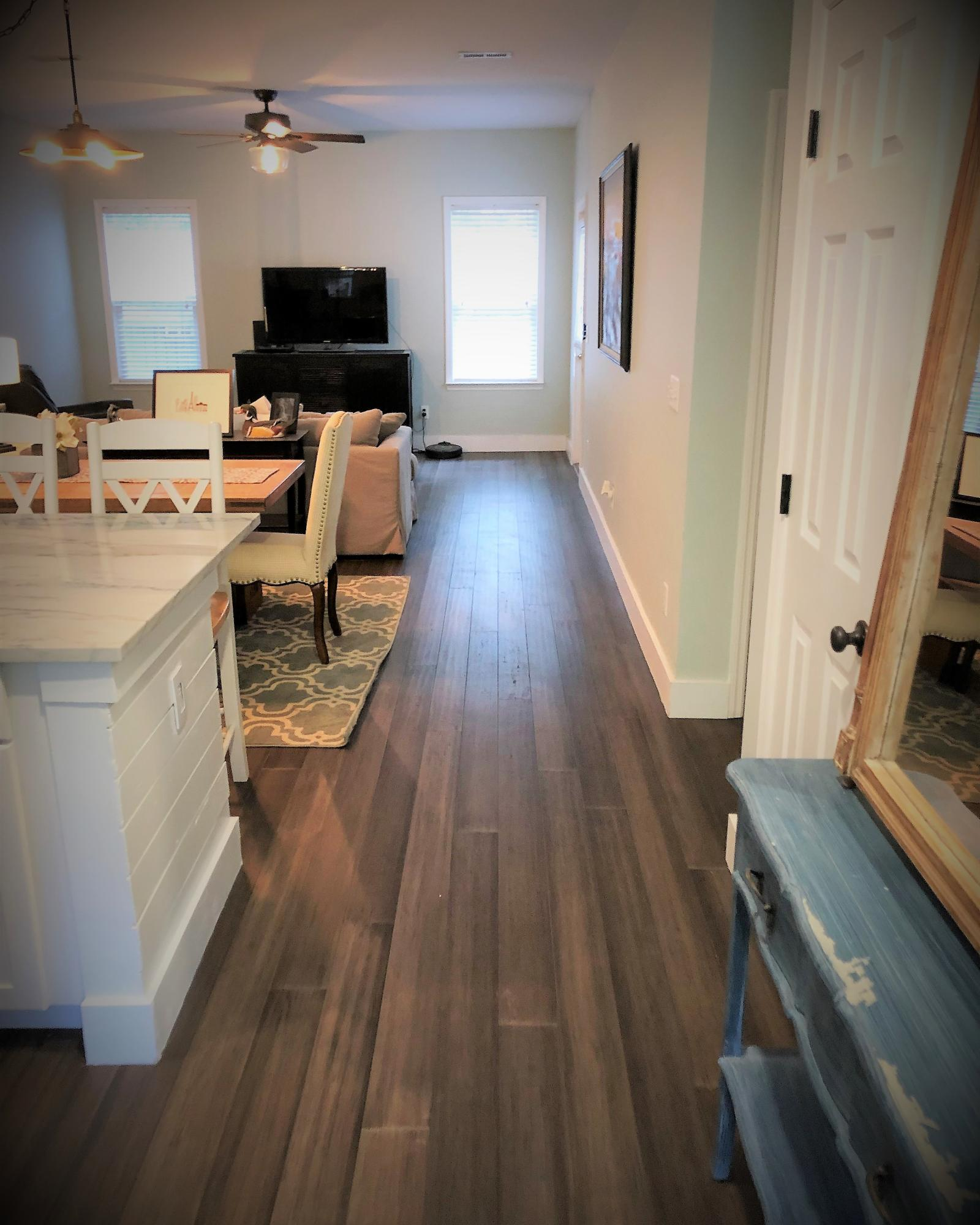 Fairway Villas Homes For Sale - 1542 Little Rock, Charleston, SC - 10