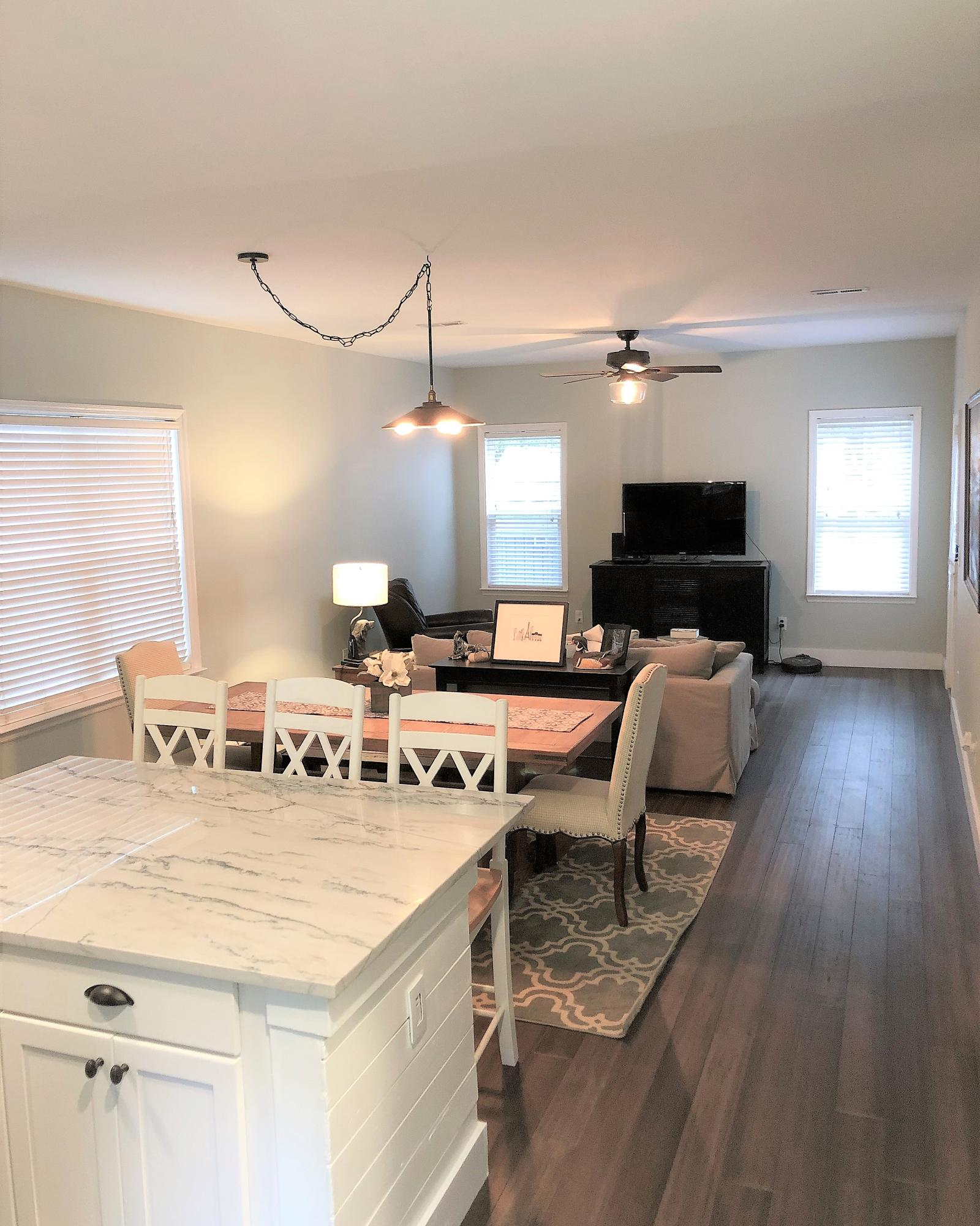 Fairway Villas Homes For Sale - 1542 Little Rock, Charleston, SC - 9