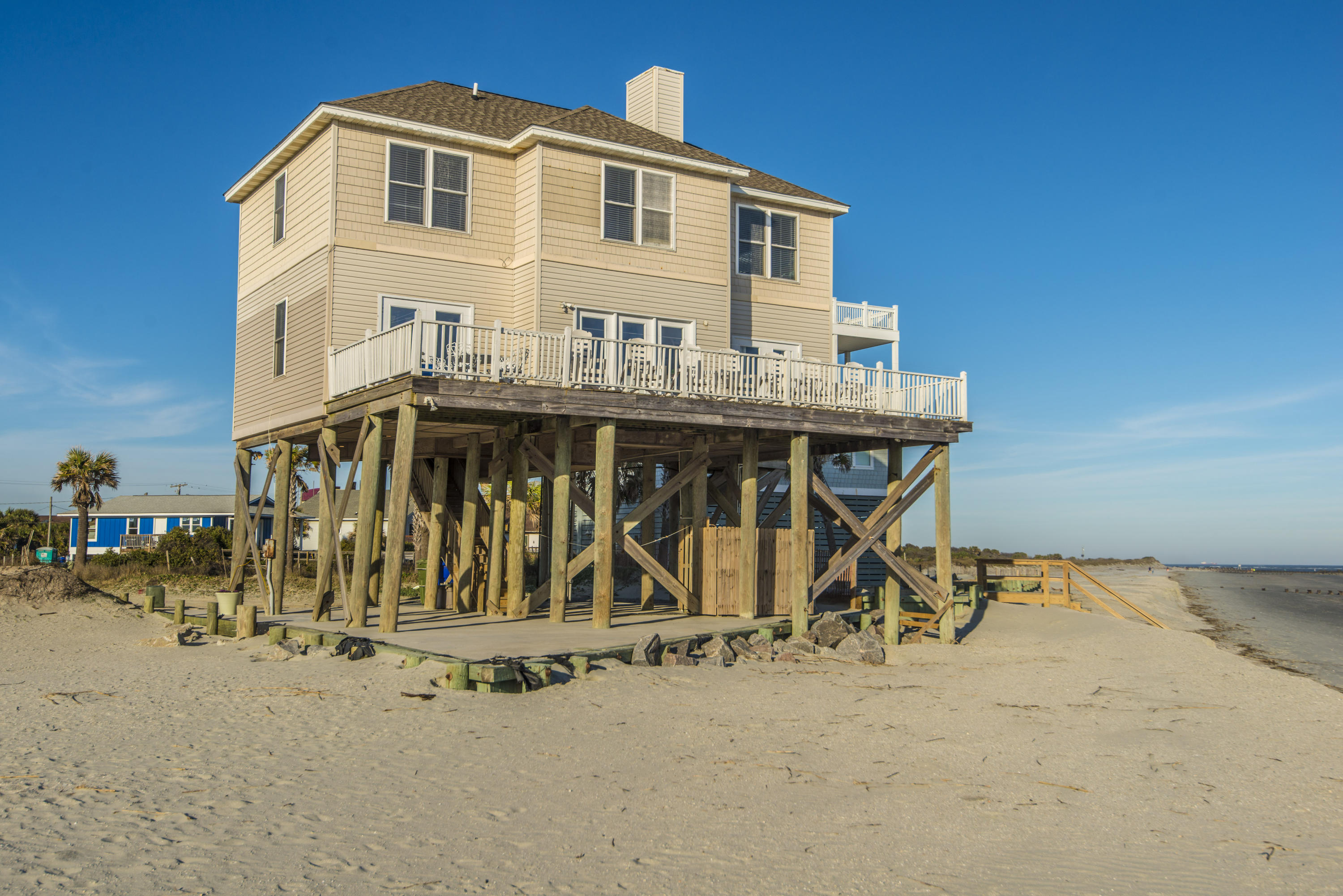 2 Sumter Drive Folly Beach $1,000,000.00