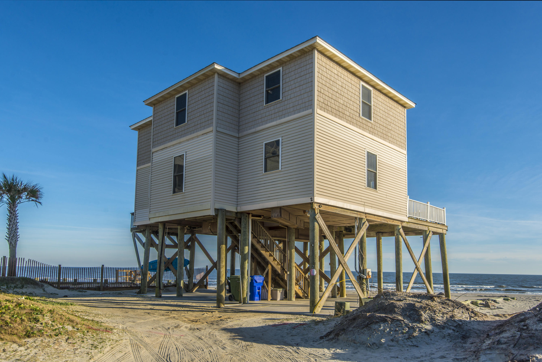 East Folly Beach Shores Homes For Sale - 2 Sumter, Folly Beach, SC - 1