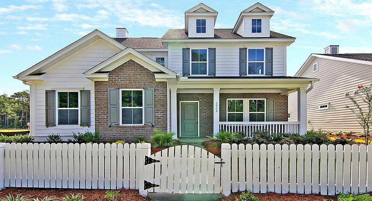 Park West Homes For Sale - 3933 Bessemer, Mount Pleasant, SC - 0