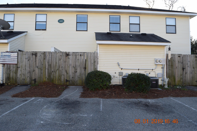 Dove Run Homes For Sale - 1416 Camp Road, Charleston, SC - 30