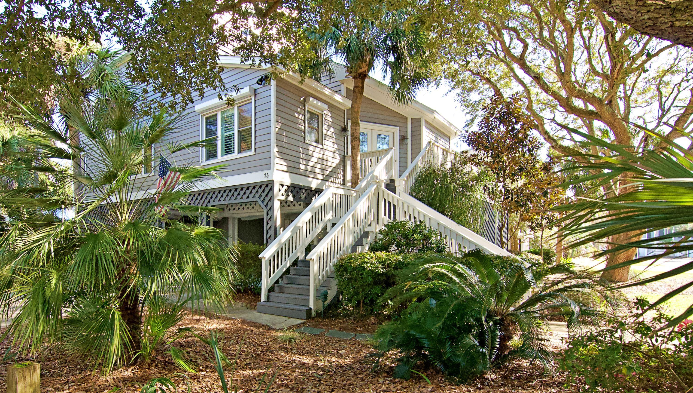 15 57th Avenue Isle of Palms $1,250,000.00