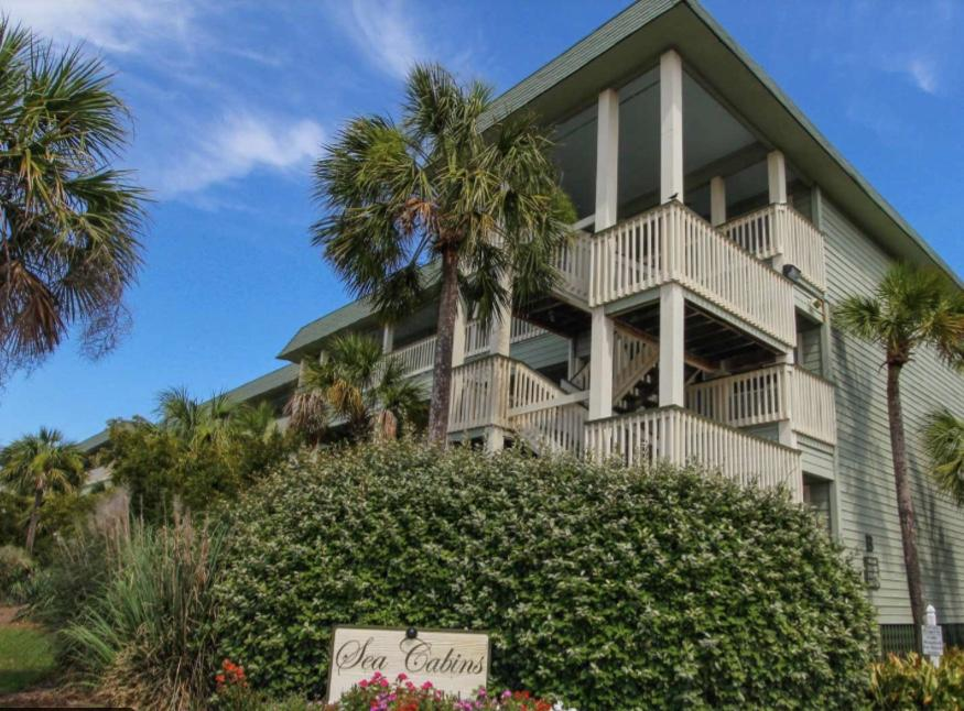 Sea Cabin On The Ocean Homes For Sale - 1300 Ocean, Isle of Palms, SC - 0
