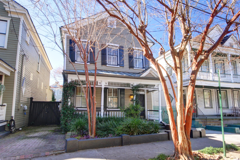 Charleston Address - MLS Number: 19000885