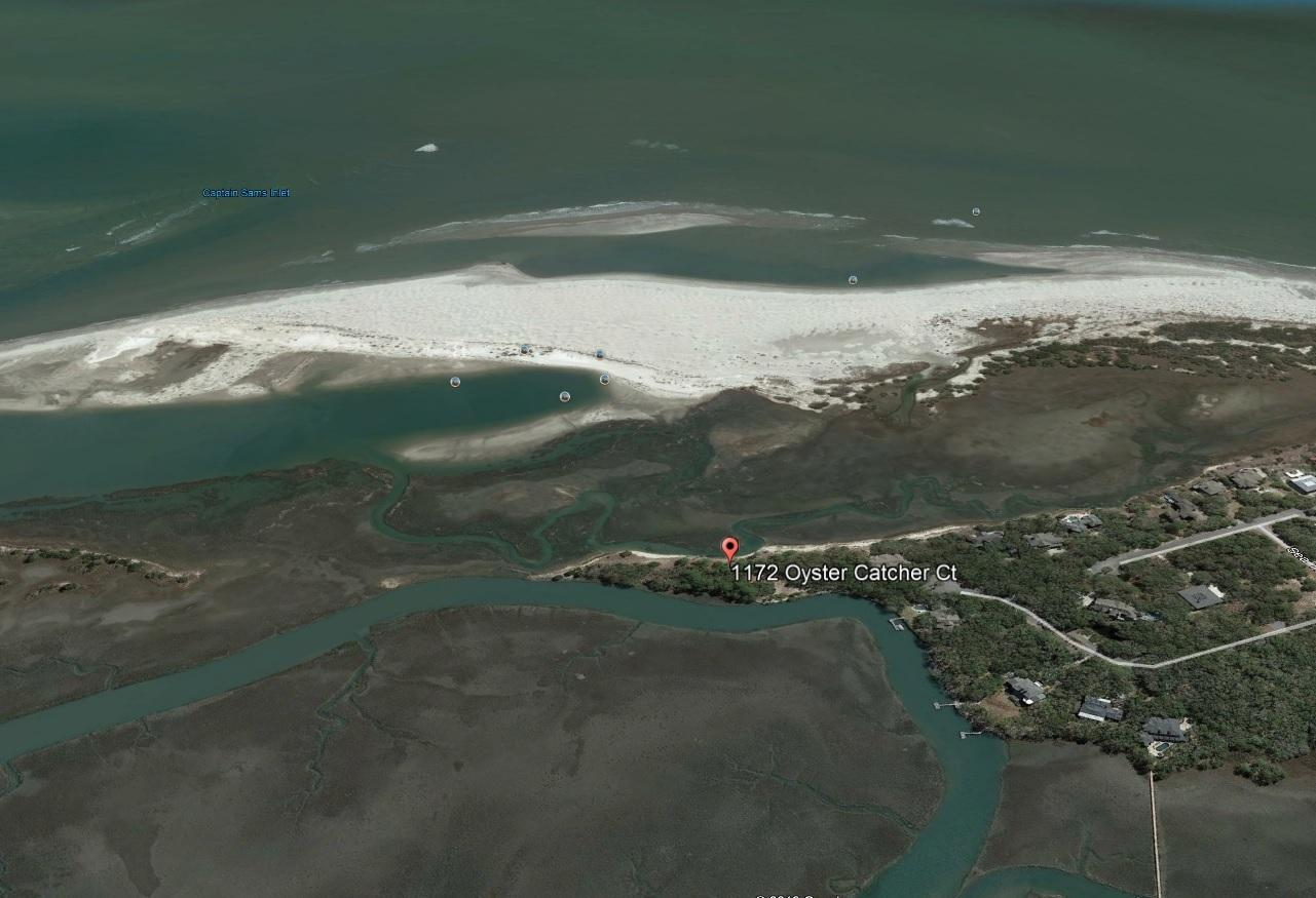 Seabrook Island Lots For Sale - 1172 Oyster Catcher, Johns Island, SC - 8