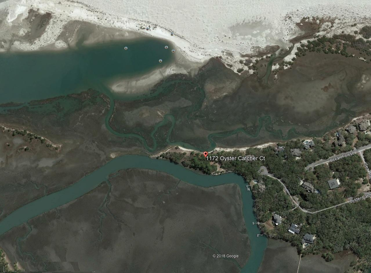 Seabrook Island Lots For Sale - 1172 Oyster Catcher, Johns Island, SC - 3