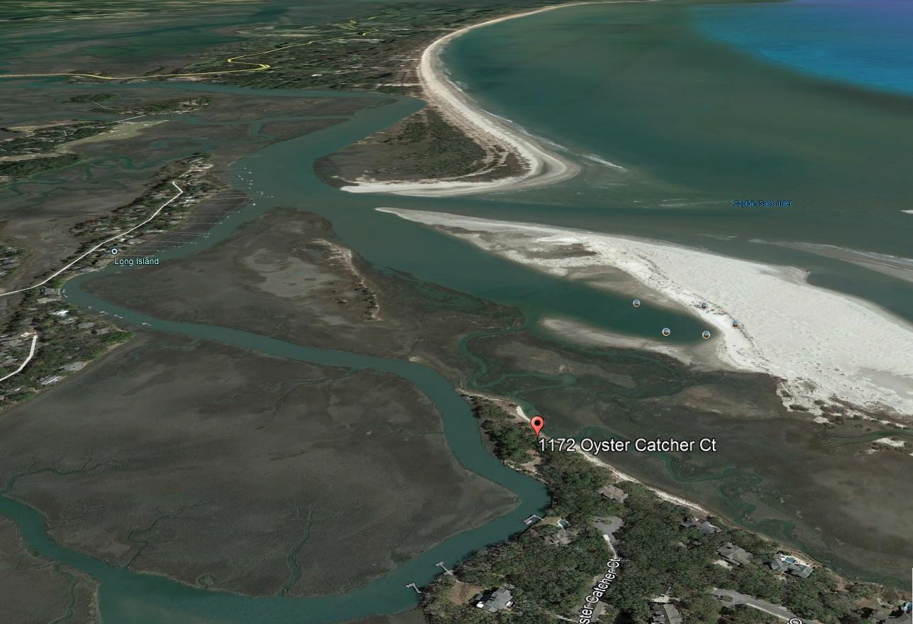 Seabrook Island Lots For Sale - 1172 Oyster Catcher, Johns Island, SC - 4