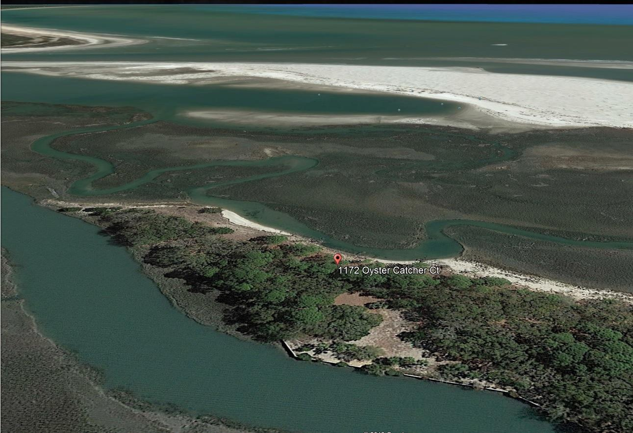 Seabrook Island Lots For Sale - 1172 Oyster Catcher, Johns Island, SC - 1
