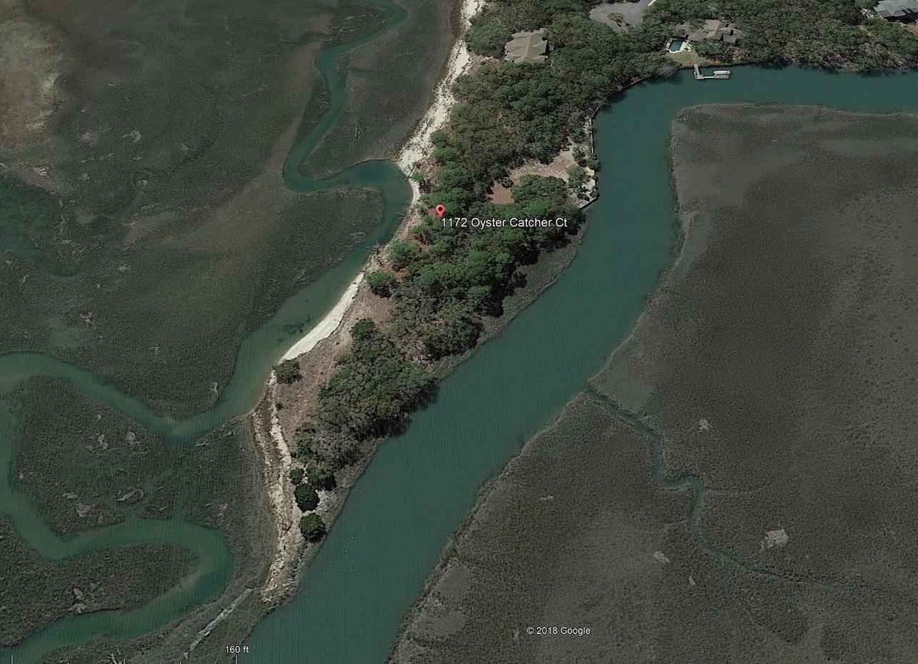 Seabrook Island Lots For Sale - 1172 Oyster Catcher, Johns Island, SC - 2