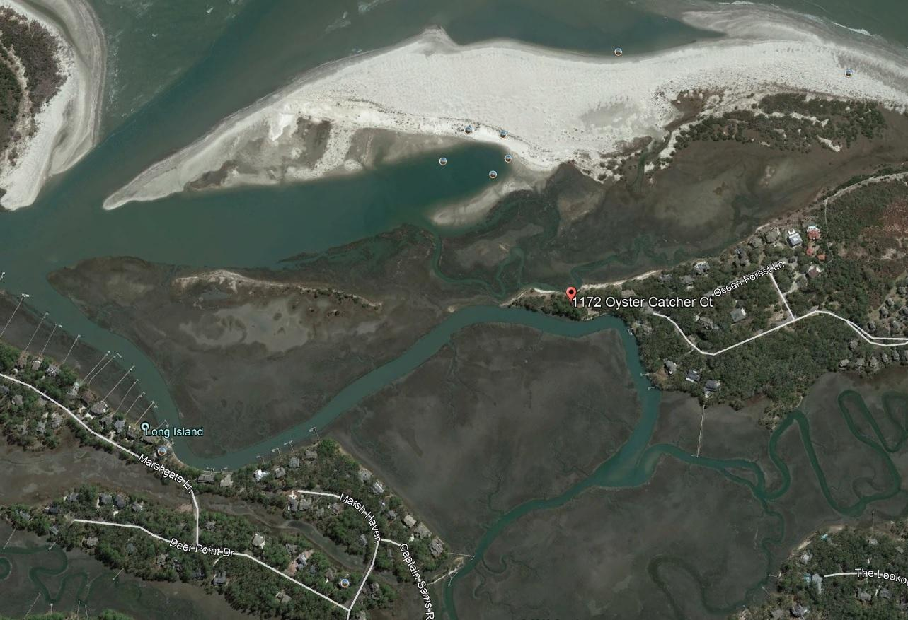Seabrook Island Lots For Sale - 1172 Oyster Catcher, Johns Island, SC - 0