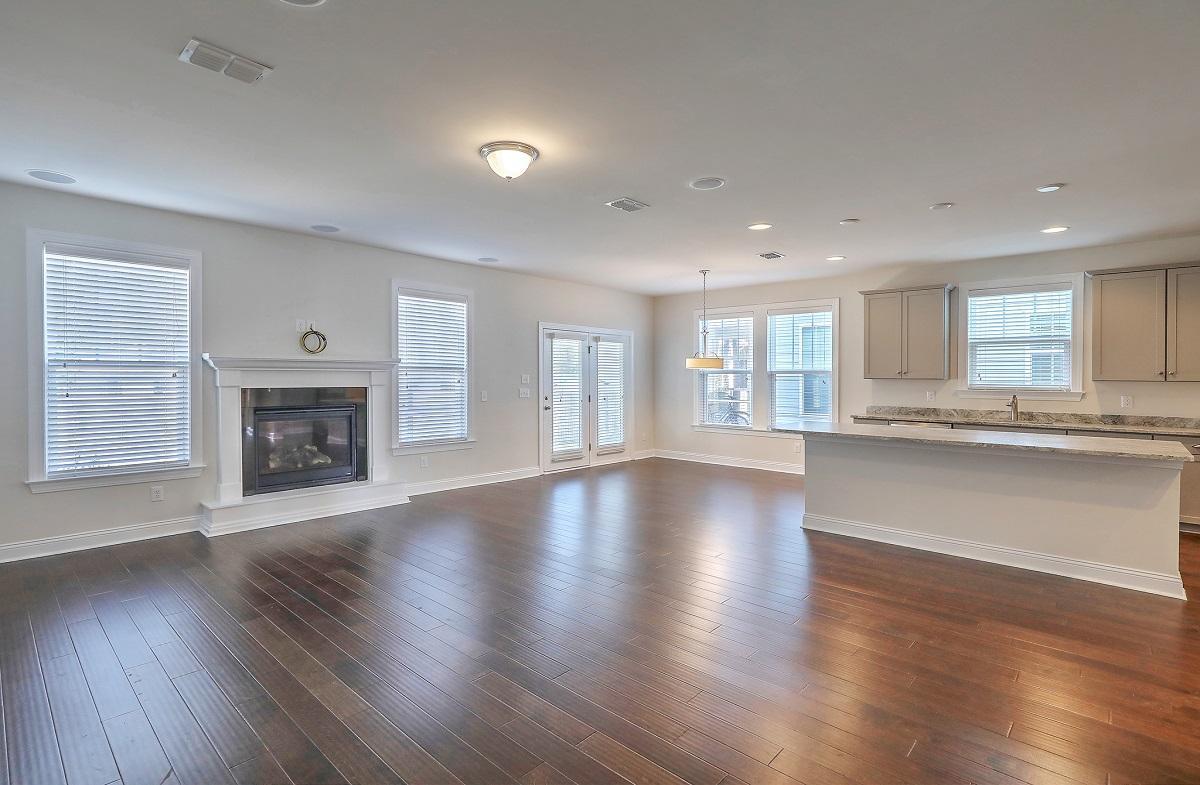 Bentley Park Homes For Sale - 1278 Gannett, Mount Pleasant, SC - 4