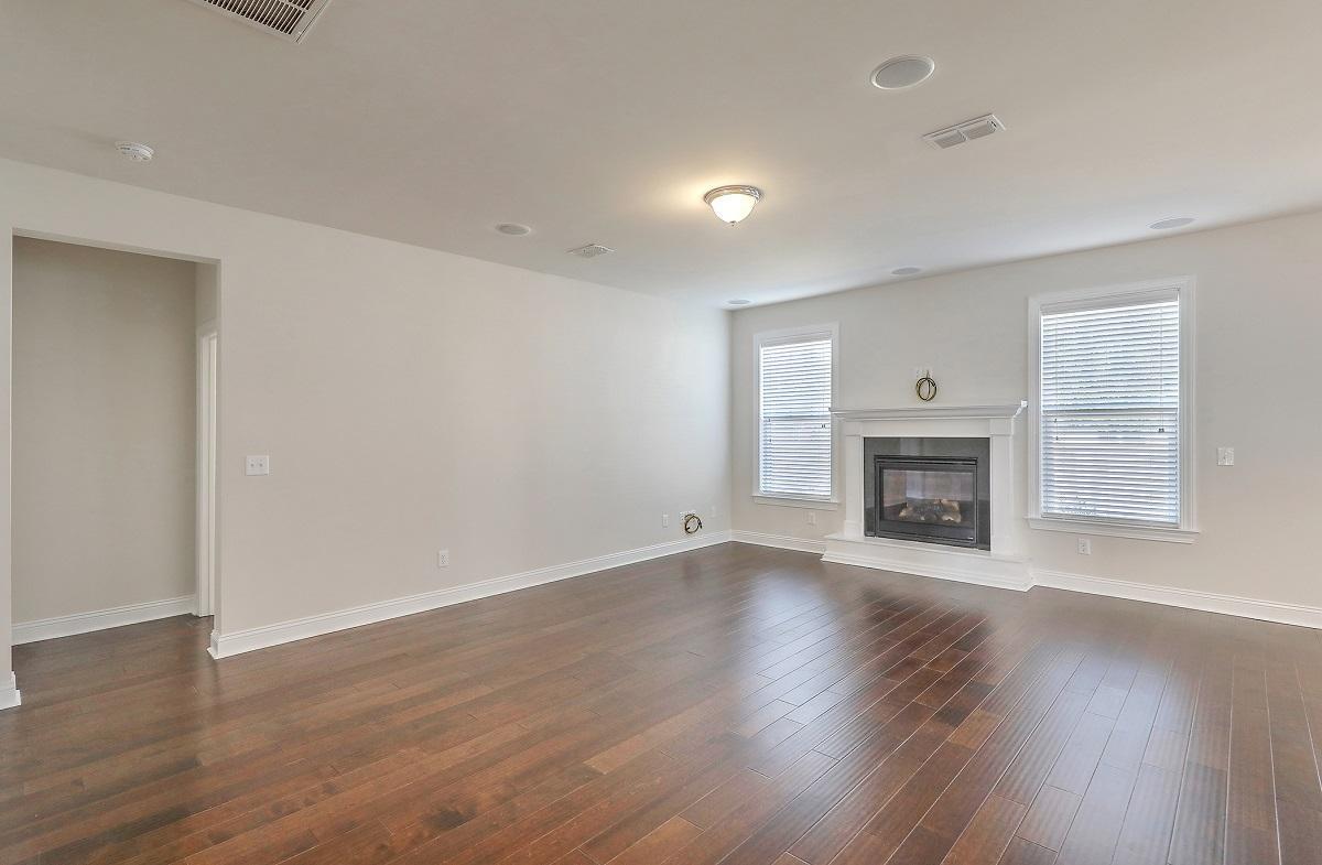 Bentley Park Homes For Sale - 1278 Gannett, Mount Pleasant, SC - 5