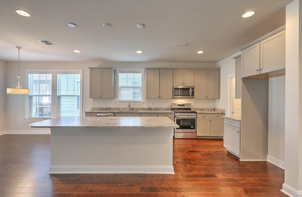 Bentley Park Homes For Sale - 1278 Gannett, Mount Pleasant, SC - 6