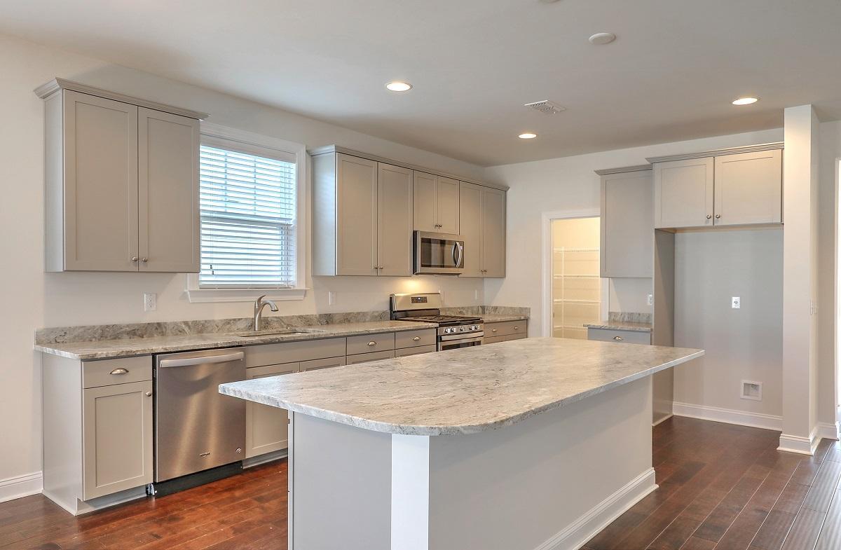 Bentley Park Homes For Sale - 1278 Gannett, Mount Pleasant, SC - 7